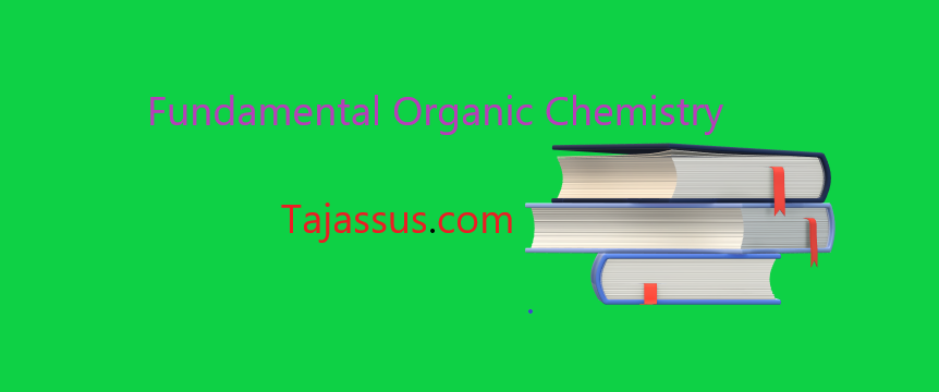 GCUF BS Chemistry semester 1 Fundamental Organic Chemistry Book free download