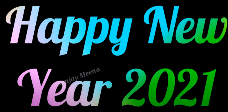 Happy New Year 2021 Status | Happy New Year Whatsapp Status 2021 | New Year Status 2021