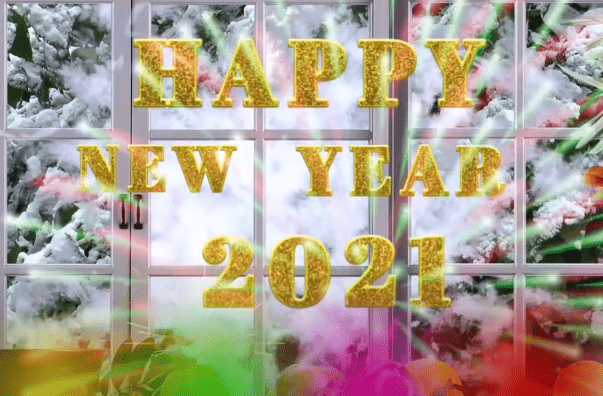 GoodBye 2020 _ Welcome 2021 / Happy New Year 2021 Status Video | Happy new year 2021