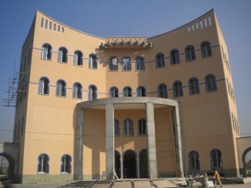 The Allama Iqbal Open University is a Qualified Academic Facility