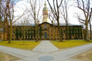 Universities In USA - Where to Earn Your College Education