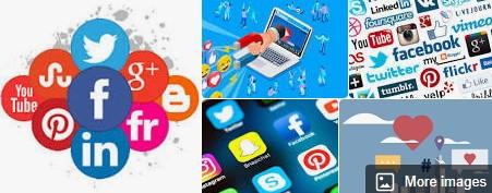 an essay on social media