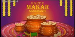 New 2021 Happy Makar Sankranti/Kite Flying Day Status Video Download