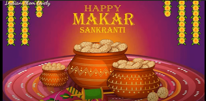 New 2021 Happy Makar Sankranti/Kite Flying Day Status Video Download