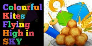 2021 Happy Makar Sankranti Status Video Download