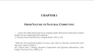 BIF602 Virtual University Handouts Pdf Download