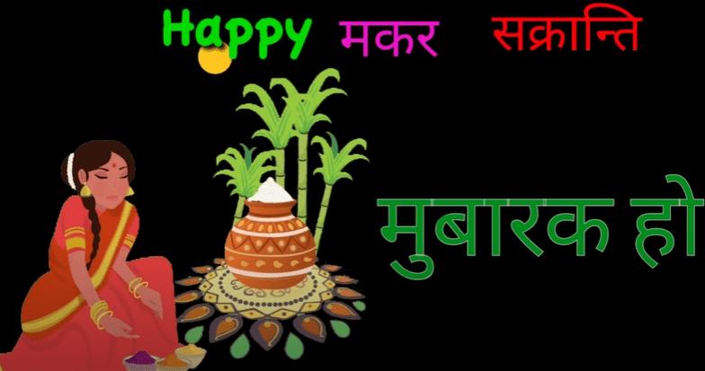 Special Happy Makar Sankranti Video Sonali Status Video Download