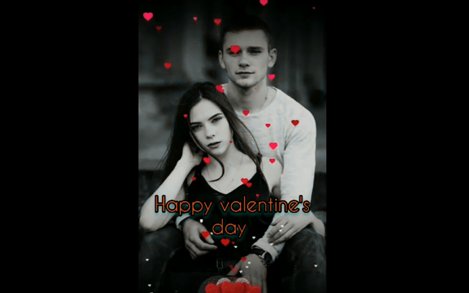 Valentine's special Romantic WhatsApp status 2021 Hindi Download