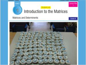 AIOU Grade 9th & 10th Mathematics Lesson PLans