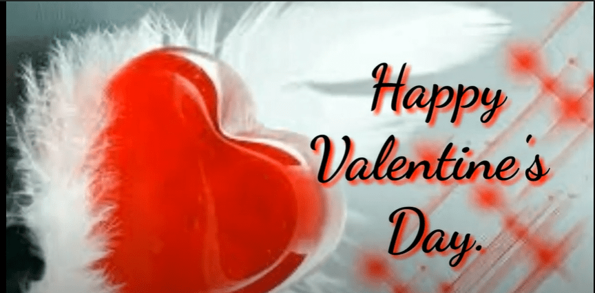Wishes For Happy Valentine's Day 2021 Status Video Download