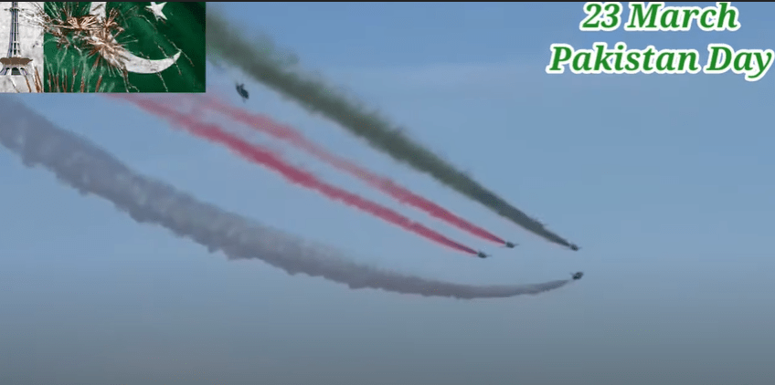 Pakistan day WhatsApp status 2021 Download Free