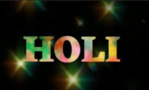 Holi Whatsapp Status Video Download