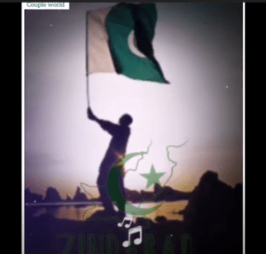 23 March Pakistan resolution day Whatsapp status Download