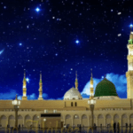 Shab E Meraj Status 2021 Download Free