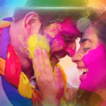Holi WhatsApp Status Video Download