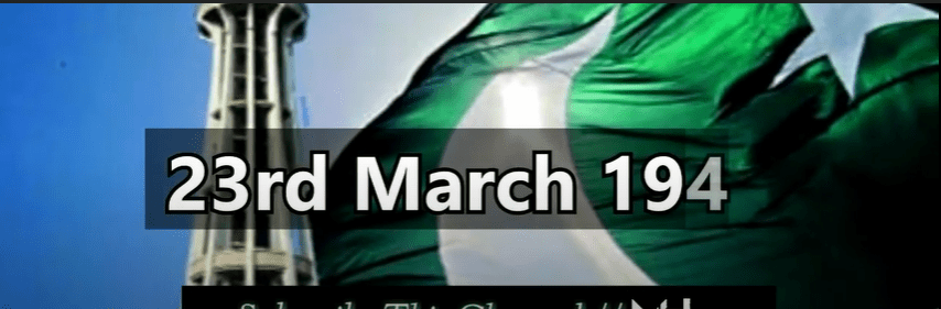 23 March 1940 Whatsapp Status Video Download Free