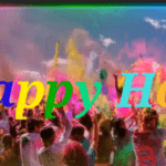 Happy Holi WhatsApp status video 2021 Download