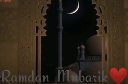 Ramadan Mubarak 🥀WhatsApp Status /Ramadan 2021 Status Video