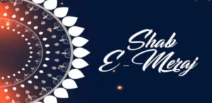 Shab E Meraj Mubarak 2021 WhatsApp Status video Download