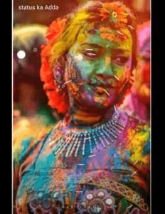 Happy Holi Status 2021 Download