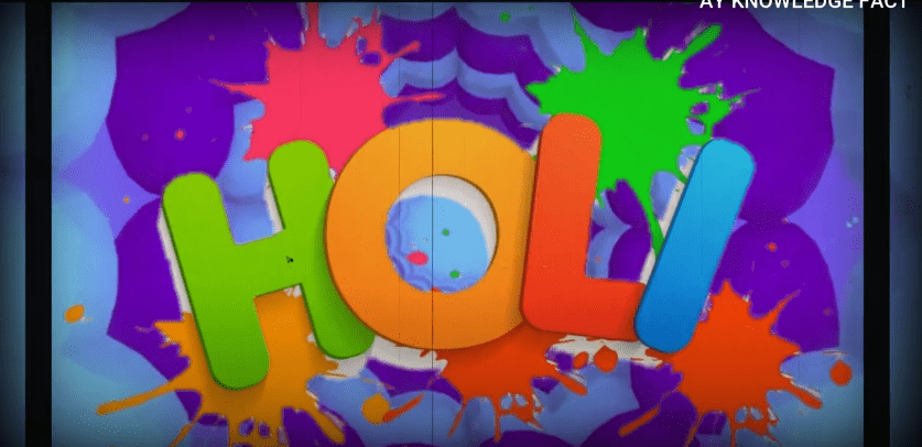 Holi Status video Download Free