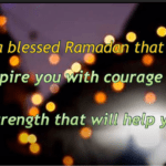 Ramzan Wishes WhatsApp Status Download