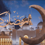Ramadan Kareem WhatsApp status