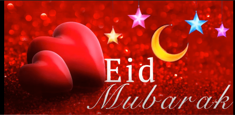 Eid Mubarak wishes Status 2021 Download