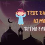 1st Iftar Status Video Download