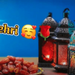 2nd Sehri Mubarak Status Download