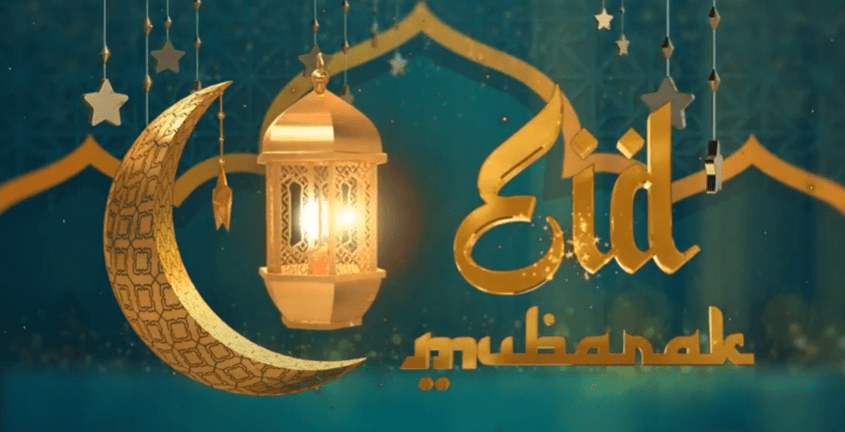 Eid Mubarak wishes 2021 Status Download