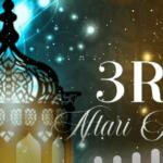 Ramzan 3rd iftari Status Video Download
