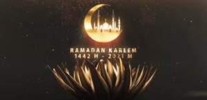Ramadan Kareem Status Video