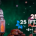 25th iftar Whatsapp status Download