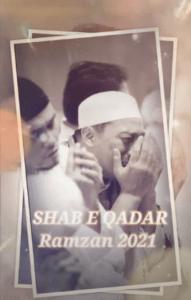 Lailatul Qadar Whatsapp status
