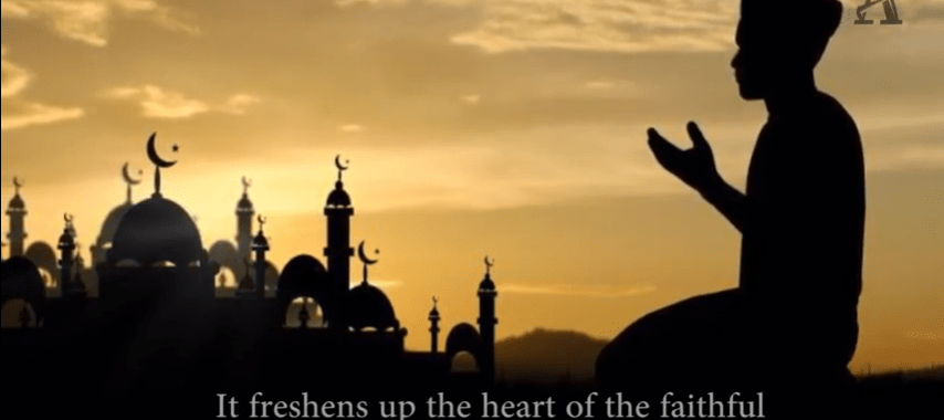Shab e Qadr Status Video Download