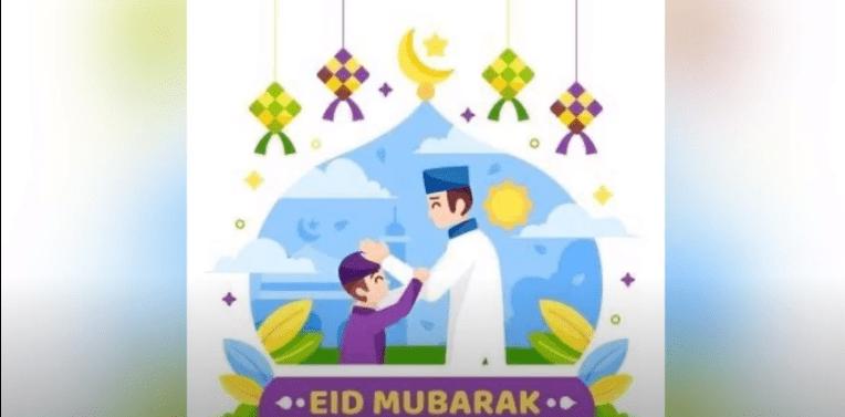 Eid Mubarak Status Video Download