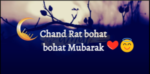 New Beautiful Chand Raat Special Status Video 2021