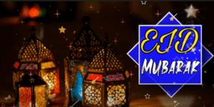 Eid Mubarak Whatsapp status Download