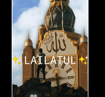 Shab-E-qadr naat status Download