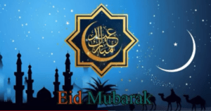 Happy Eid Whatsapp Status Video