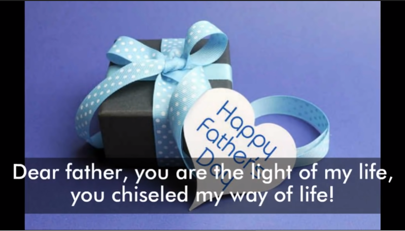 50+ Most Beautiful Fathers Day Quotes And Wishes Download