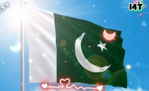 14th August Status Video /Jashen e Azadi Mubarak whatsapp status