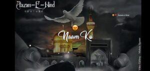 Emotional Kalam 10 Muharram whatsapp status Video Download