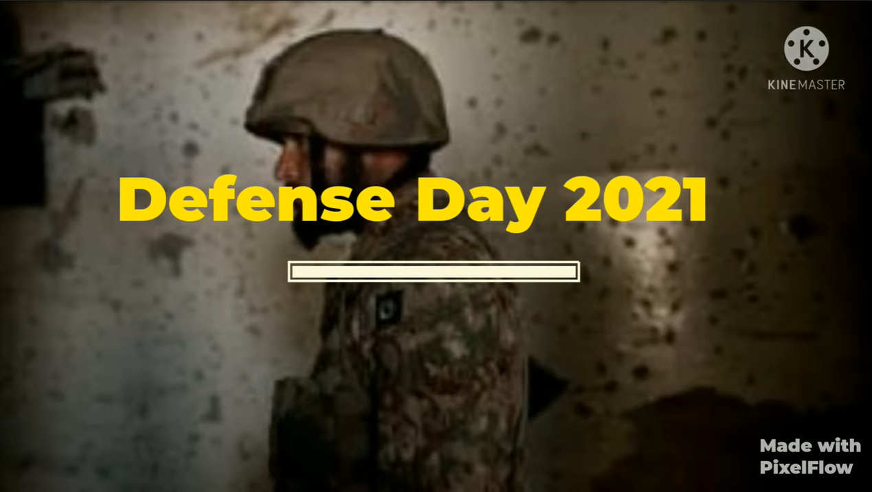 Pakistan Defence Day Status video 2021 Download