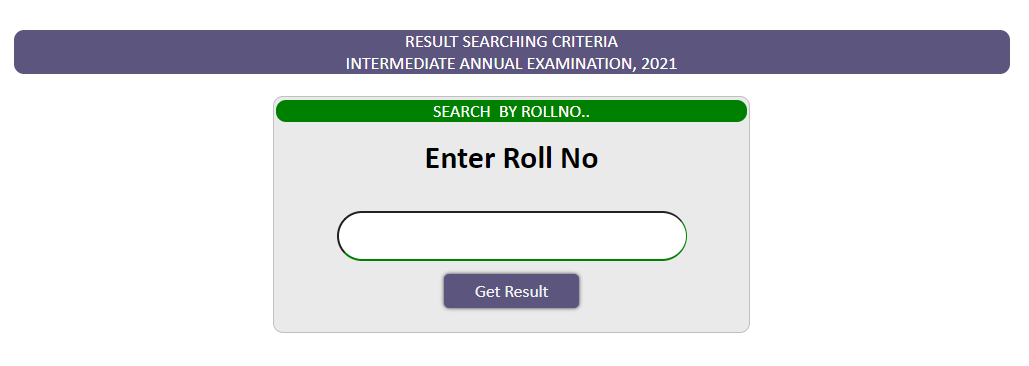 Matric Result 2021 Check All Boards Matric Results 2021 Online