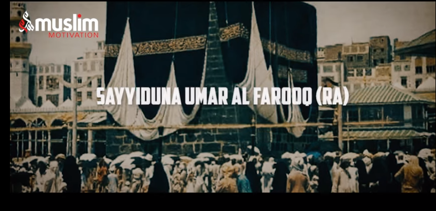 (Bravery of Umar R.A) NOBODY DARES TO CHALLENGE HIM Status Video Download